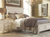Marsilona Queen Panel Bed ashley Marsilona Queen Panel Bed ashley Furniture Homestore