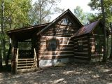 Mentone Al Cabin Rentals Ole Dad at Mentone Alabama
