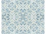 Merola Tile Lotto Cobalto Ceramic Wall Tile Lotto Cobalto 17 3 4 In X 17 3 4 In