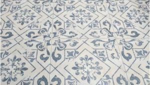 Merola Tile Lotto Cobalto Merola Tile Lotto Cobalto 17 3 4 In X 17 3 4 In Ceramic