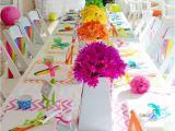 Mesa Arts and Crafts Festival 2019 Chevron Rainbow Art Party 02 Laurel S Van Gogh Birthday In 2019