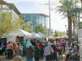 Mesa Arts and Crafts Festival where to Shop for Christmas In Phoenix