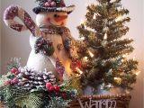 Mesa Christmas Arts and Crafts Festival Snowman Decorations Ideas for Christmas Homes Holli Daze