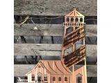Metal Roofing Contractors Macon Ga northern Escape Metal Wall Art Michigan Metal Artwork