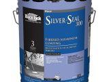 Metal Roofing Supplies Macon Ga Black Jack Silver Seal 300 Fibered Aluminum 4 75 Gallon Aluminum