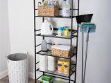 Metal Storage Shelves at Walmart Flipshelf Folding Metal Shelf No assembly Bookcase Style 6 Shelves