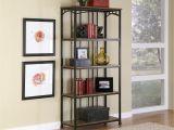 Metal Storage Shelves at Walmart Home Styles Modern Craftsman 5 Tier Multi Function Shelves Walmart Com