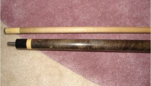 Meucci Pool Cues for Sale Meucci original Pool Cue for Sale
