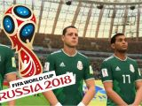 Mexico Vs Belgium Full Highlights Germany Vs Mexico Fifa World Cup 2018 Fifa 18 World Cup Gameplay