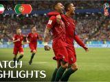 Mexico Vs Belgium Full Highlights Ir Iran V Portugal 2018 Fifa World Cup Russiaa Match 35 Youtube