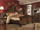 Michael Amini Furniture Clearance Aico Michael Amini Windsor Court King Mansion Bedroom