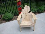 Michigan Shaped Adirondack Chairs Michigan State Adirondack Chair Google Search Auction