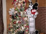 Mickey Mouse Christmas Tree Kit Mickey Mouse Christmas Tree 2017 Best Template Idea