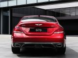 Mid America B T Genesis why Hyundai Needs to Get the Genesis G70 Right the