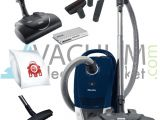Miele C1 Vs C2 Miele Electro Plus C2 Compact Vacuum Cleaner Great On