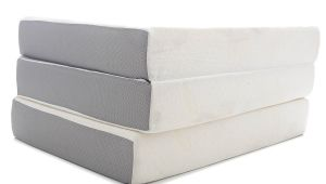 Milliard 6-inch Memory Foam Tri-fold Mattress Twin Milliard 6 Inch Memory Foam Tri Fold Mattress Review