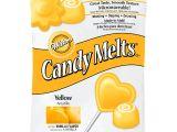 Mini Melts Near Me Wilton Candy Melts Yellow 12 Oz Walmart Com
