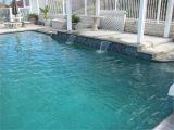 Mini Pebble Tec Caribbean Blue Caribbean Blue Pool Plaster Shapeyourminds Com