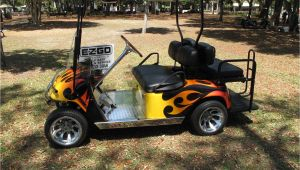 Mining Cart for Sale California Flame Cart From Woofapaloosa Custom Golf Carts Custom Golf Carts