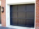 Minwax Gel Stain Garage Door 029 Coach House Old Ply Panel Design Paint Grade Wood Doors