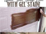 Minwax Gel Stain Garage Door Affordable Diy Hacks for Home Improvement Diy Garage Door Garage