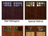 Minwax Gel Stain Garage Door Wood Overhead Garage Door Stain Ideas Need Help Deciding On A