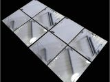 Mirror Tiles 12×12 Lowes Peel and Stick Mirror Wall Tiles Home Design Ideas