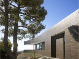 Modern Residential Architects Los Angeles Architectural Panel Tape Proves Its Strength with Spf Architects