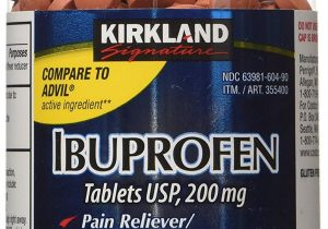 Money Saver Mini Storage Kirkland Wa Amazon Com Kirkland Signature Ibuprofen 200mg 2×500 Count Health