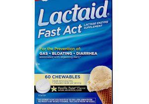 Money Saver Mini Storage Kirkland Wa Amazon Com Lactaid Fast Act Chewable Tablets Vanilla Twist Flavor