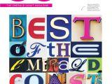 Morris Lock and Safe Pensacola Fl Emerald Coast Magazine October November 2013 by Rowland Publishing