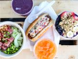 Mortar and Pestle Cafe Tampa Healthy Delivery Tampa Bay Uber Eats