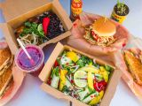 Mortar and Pestle Cafe Tampa Juice and Smoothies Delivery Tampa Bay Uber Eats