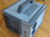 Most Powerful 120v Heater Broan 6201 Powerful Little Portable Electric Space Heater