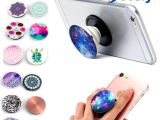 Mother Of Pearl Popsocket China Pop Universal Finger Ring Phone Grip China Pop