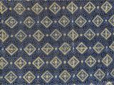Mudcloth Print Fabric by the Yard Moroccan Tile Ajrak Fabric Block Print Fabric Geometric Print Etsy
