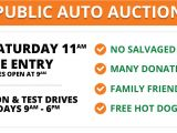 Mueblerias Baratas En San Diego California Auto Auction Of San Diego Public Auction Saturday