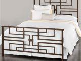 Mueblerias Economicas En Houston Tx Bradford Iron Bed Shown In Aged Steel Furniture Pinterest Bed