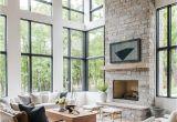 Mueblerias En Houston Texas Modern Lake House Living Room tour In 2019 Interior Casas