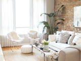 Mueblerias Modernas En Houston Tx Ladrillo A La Vista En Casa Living Room Room Living Room