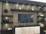 Mueblerias Modernas En Houston Tx Pared Tv 2 Pared Tv2 Wall Tv Wall Design Wall Mounted Tv