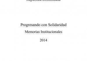 Muebles En Venta En Santiago Republica Dominicana Progresando Con solidaridad Repaoblica Dominicana Memorias