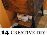Muebles Rusticos En Dallas Texas 14 Creative Diy Bathroom Vanities Western Decor Pinterest