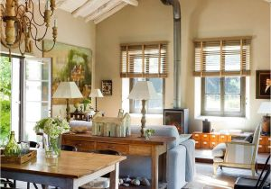 Muebles Rusticos En Dallas Texas De Vieja Escuela A Casa Rural Living Rooms Pinterest House