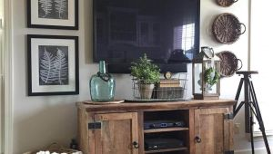 Muebles Rusticos En Los Angeles California Rugged Barnwood Television Console Cabinet Homedecor Home Decor