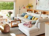 Muebles Usados En Houston Tx Add Art Color to A Neutral Living Room House Ideas Pinterest