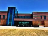 Muscogee Creek Nation Tag Office Okmulgee Oklahoma Redstone Construction Okemah Community Hospital