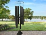 Music Of the Spheres Wind Chimes sounds Music Of the Spheres whole tone Mezzo 40 Inch Wind Chime
