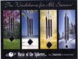 Music Of the Spheres Wind Chimes sounds Music Of the Spheres Wind Chimes