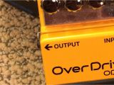 Music Store In Watertown Ny Boss Od 1x Overdrive Reverb